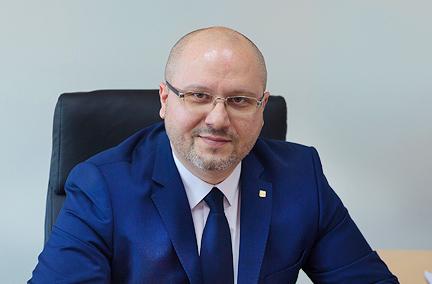 Мартин Теов, член на управен одбор, винер лајф